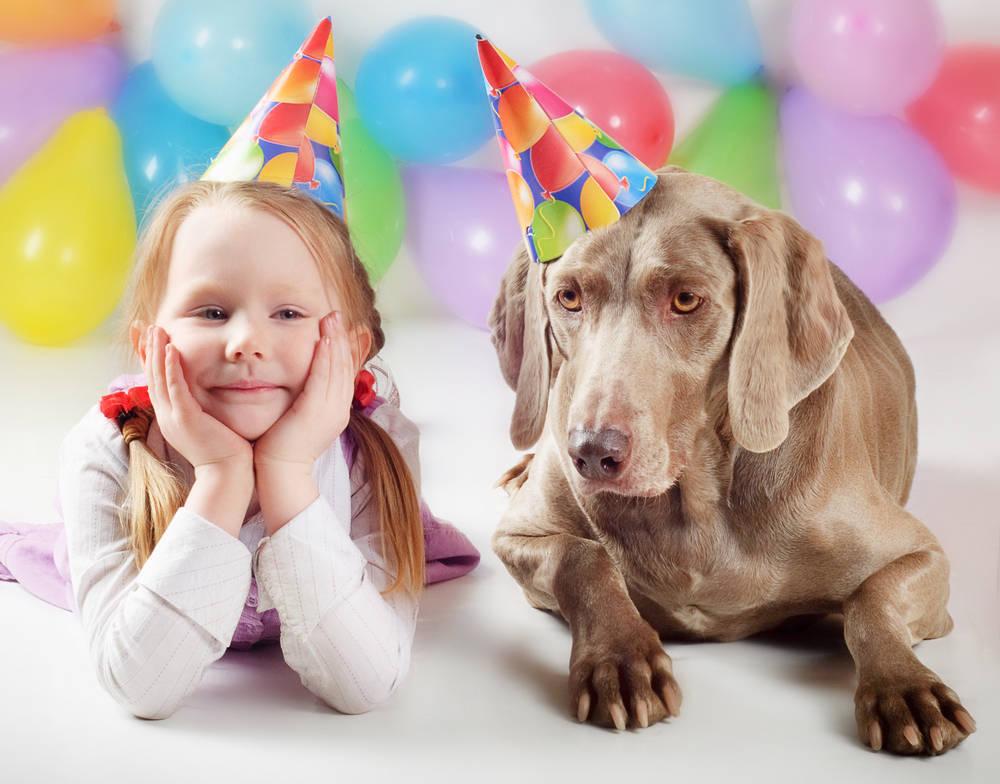 La mejor fiesta del cumpleaños que te puedas imaginar