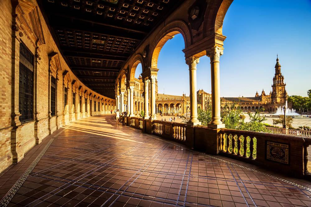 Disfrutar de Sevilla en familia