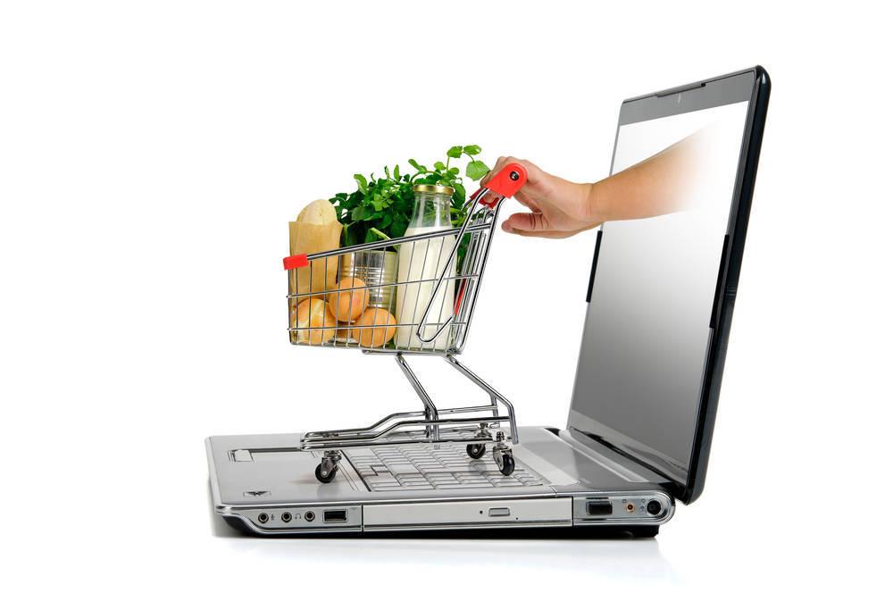 Tu supermercado en casa