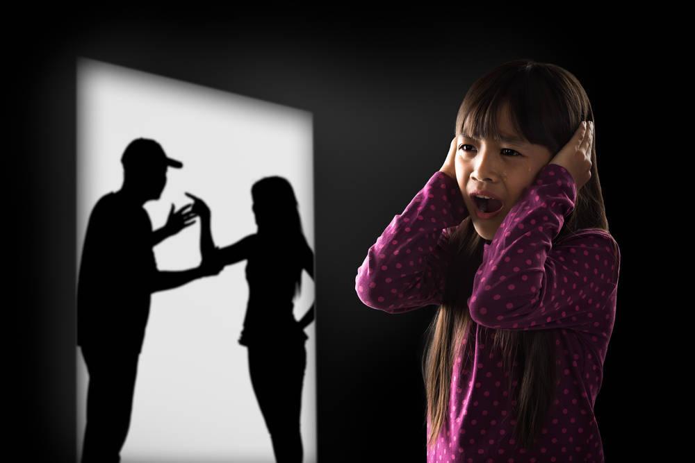 Cómo actuar ante un divorcio para que l@s peques no sufran