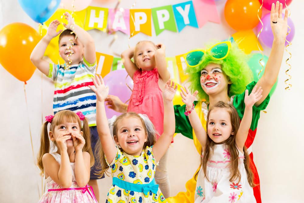 La mejor fiesta de cumpleaños para tu pequeño