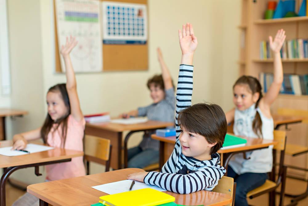 El sistema educativo nórdico sigue a la cabeza de Europa