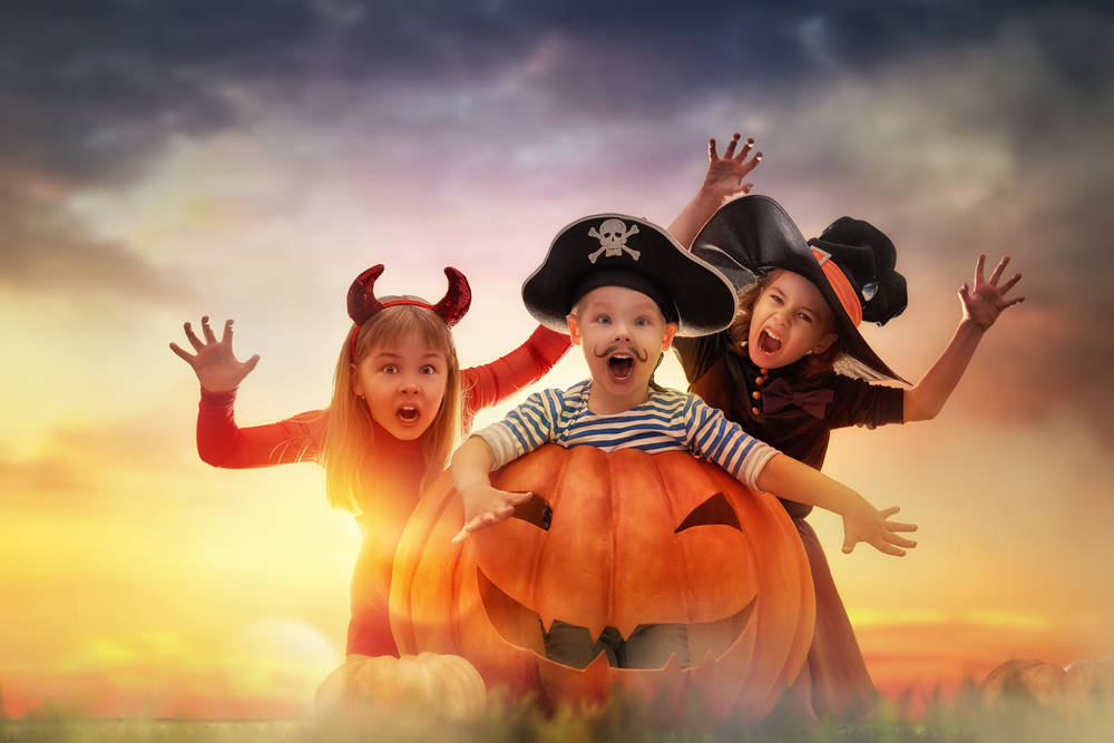 Fiestas infantiles tematizadas