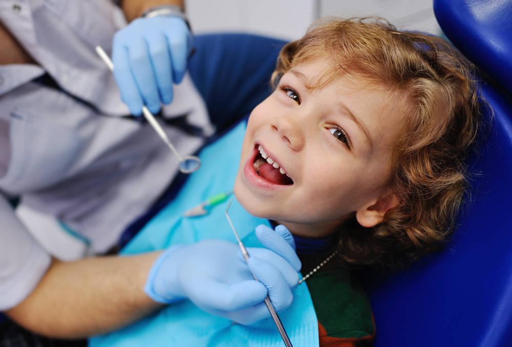Los niños, motor del cambio en la dinámica del cuidado bucal