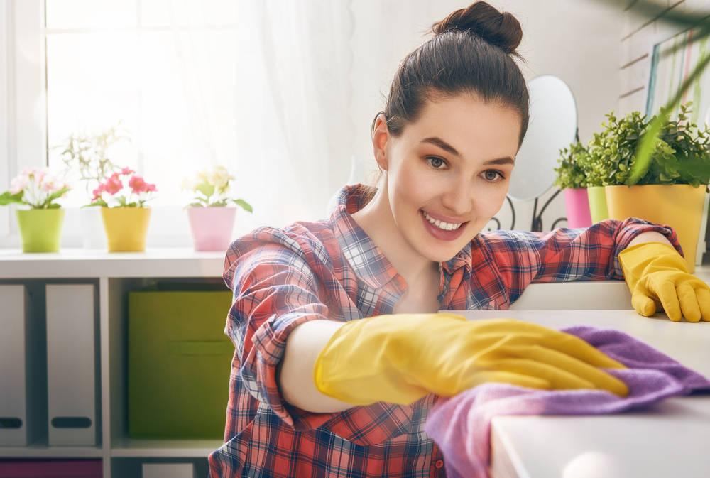 Cómo repartir y mejorar las tareas del hogar