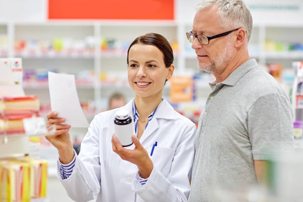 Cómo elegir una buena farmacia