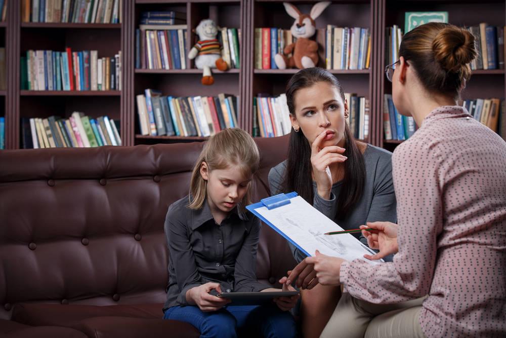 Psicología para mantener el vínculo familiar