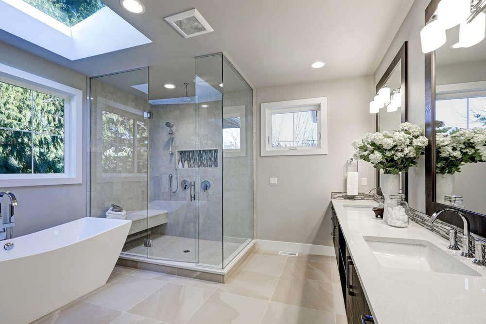 Cómo mejorar nuestro baño, uno de los lugares más complejos de casa