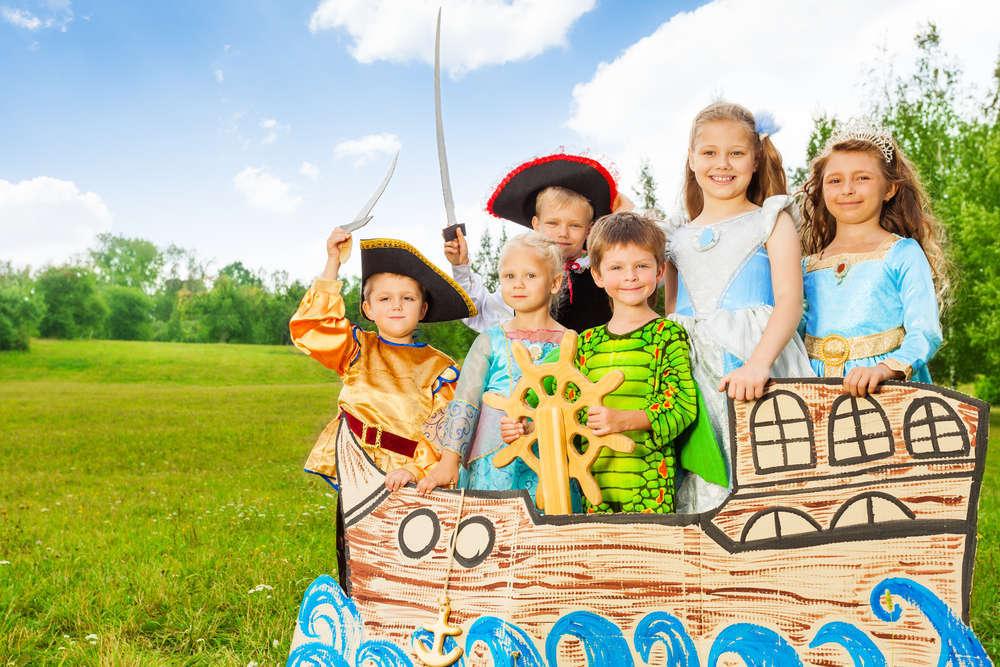 Disfrazarse en los cumpleaños: una apuesta por la alegría y una tendencia cada vez más compartida