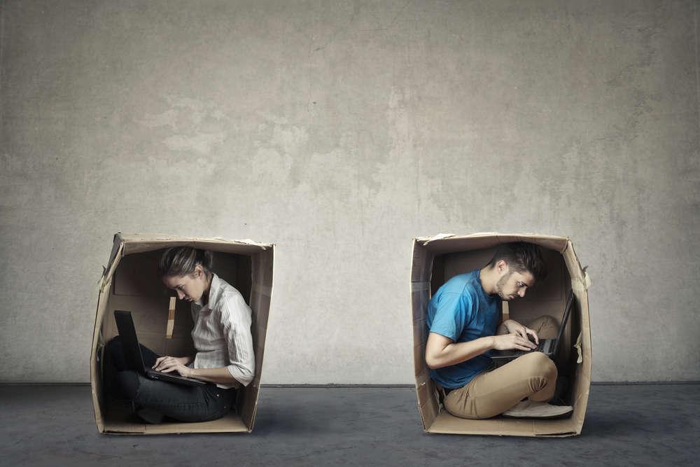 Aumentan los divorcios