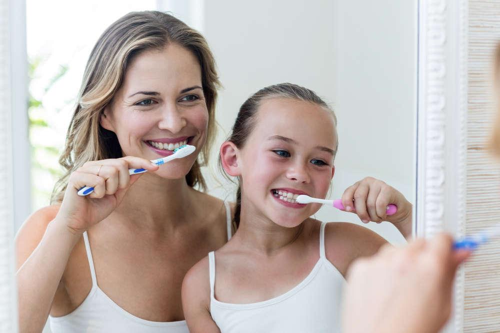 ¿Cómo realizar un correcto cepillado dental?